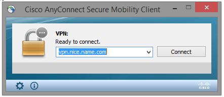 Vpn Client для Windows 8.1 - фото 5